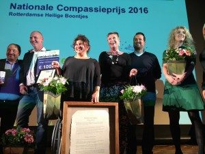 Nationale Compassieprijs 2016